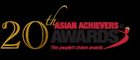 Asian Achievers Awards