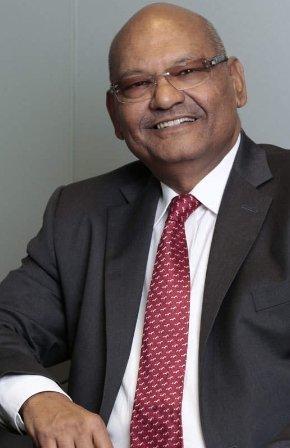 Anil Agarwal Award Winner