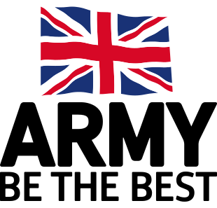 Our sponsors - British Army logo