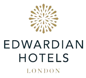 Our sponsors - Edwardian Hotels logo