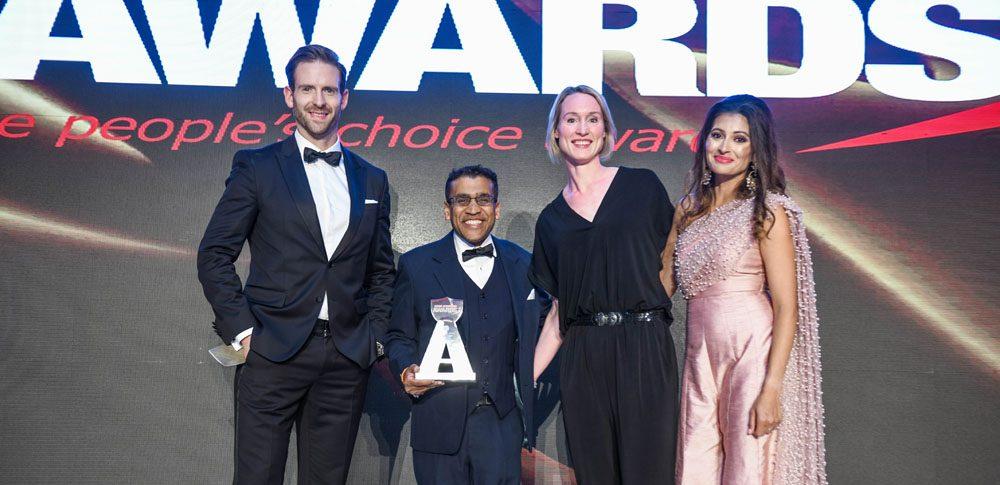 Entrepreneur of the Year 2019 Kush Kanodia