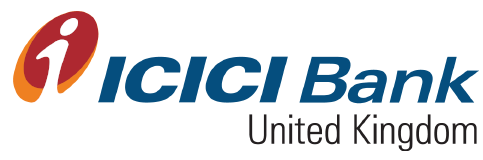 Our sponsors - ICICI logo