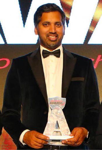Faisal Islam Award Winner