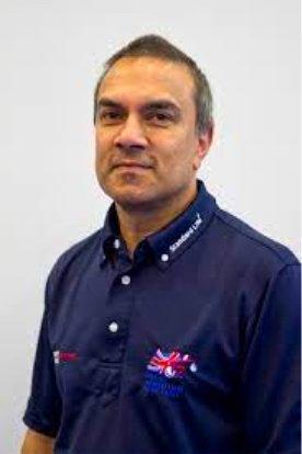 Harjit Singh Bhania OBE Award Winner