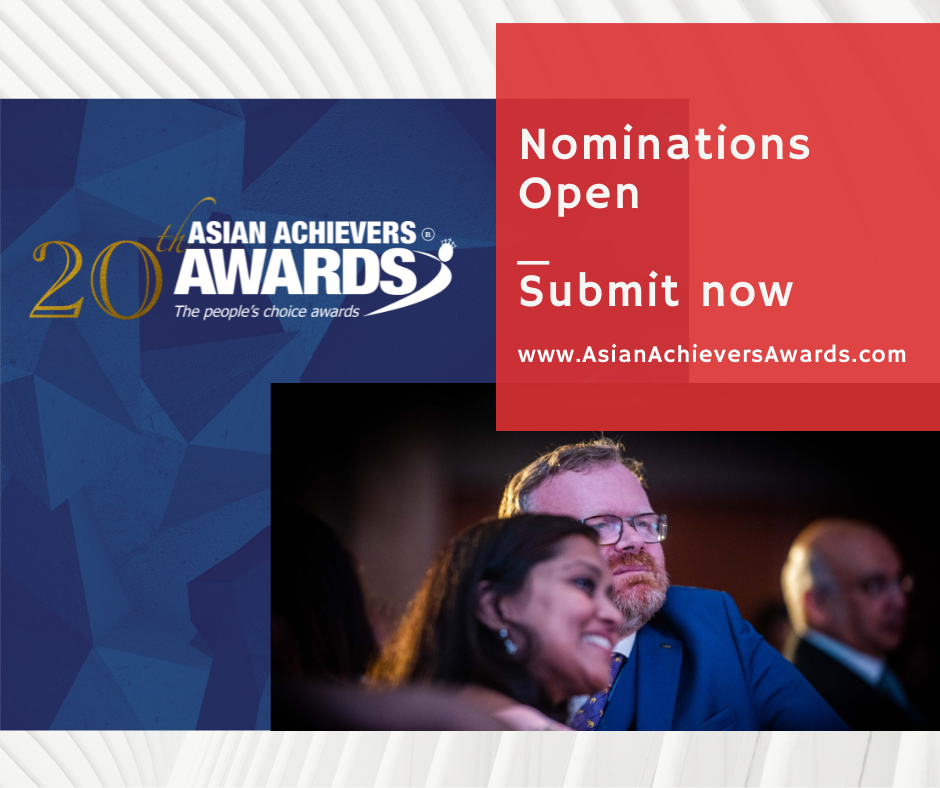 Nominations are now open for the AAA