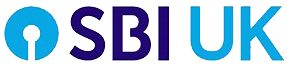 Our sponsors - State Bank of India UK (SBI UK) logo