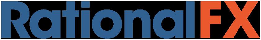Our sponsors - Rational FX logo